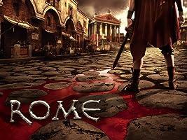 Rome - Staffel 1