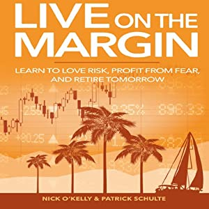 Live on the Margin Audiobook