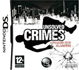DS UNSOLVED CRIMES