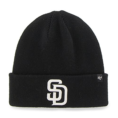 san-diego-padres-navy-blue-cuff-beanie-hat-mlb-cuffed-knit-toque-cap