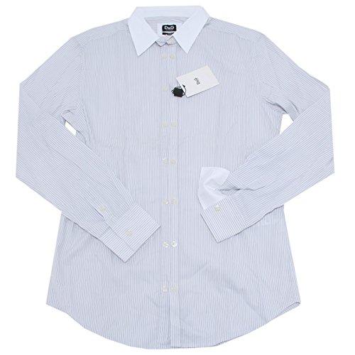 30471 camicia D&G DOLCE&GABBANA SLIM camicie uomo shirt men [52]