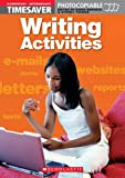 Timesaver 'Writing Activities': A1-B1 (Helbling Languages / Scholastic)