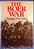 The Boer War (0394427424) by Thomas Pakenham