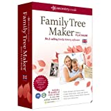 Family Tree Maker 2011 Platinum (PC)by Avanquest Software