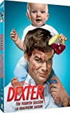 Dexter: Complete Fourth Season [DVD] [Region 1] [US Import] [NTSC]