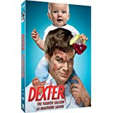 Dexter: The Complete Fourth Seasonby Michael C. Hall