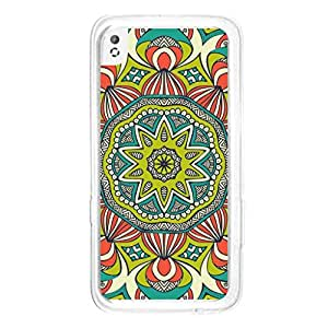 a AND b Designer Printed Mobile Back Cover / Back Case For HTC Desire 816 (HTC_816_1975)