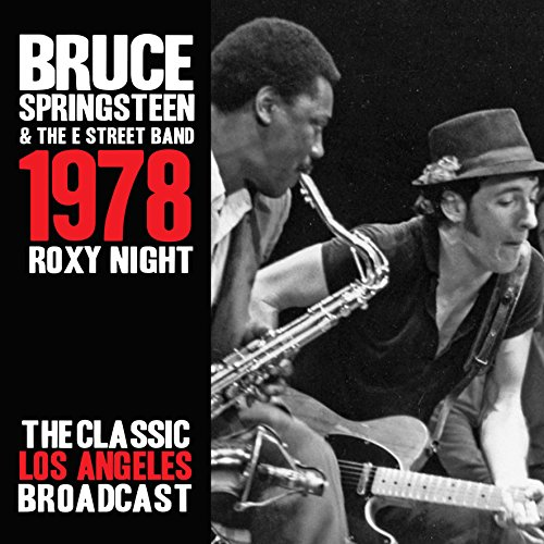 Bruce Springsteen - Roxy Night - Lyrics2You