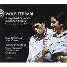 Wolf-Ferrari: Susanna's Secret, Serenata - Five Songs for Baritone