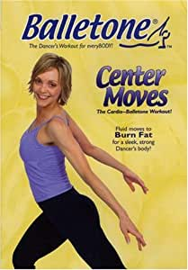 Balletone - Center Moves