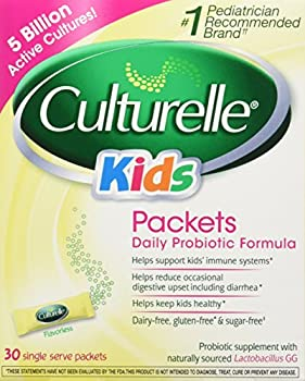Culturelle Probiotics for Kids, 30 Count