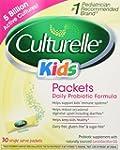 Culturelle Probiotics for Kids Packet...