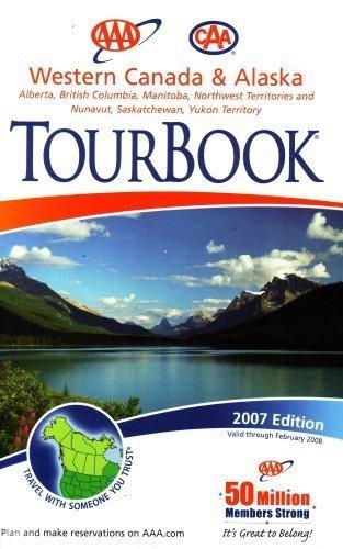 aaa-caa-western-canada-alaska-tourbook