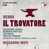 """echange, troc  - Verdi : Il trovatore ("""" Le Trouvère"""")"""