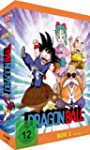 Dragonball - Box 1/6 (Episoden 1-28)...