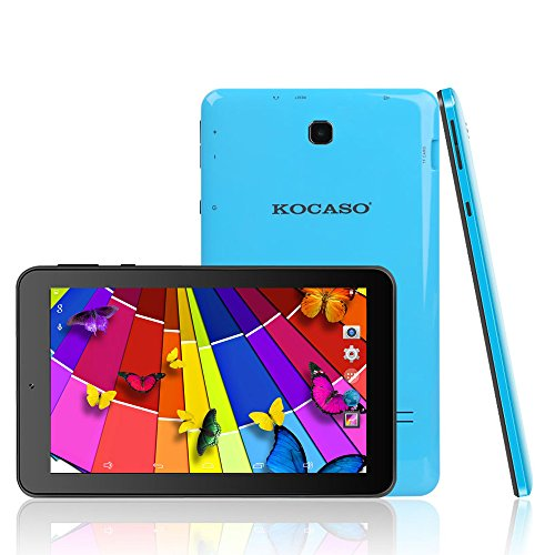 Kocaso MX780 7-Inch 8 GB Tablet (Dismal)