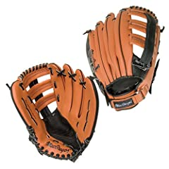 Buy MacGregor BBMESHXX 12.5 in. Fielders Glove by MacGregor