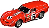 Carrera Digital 124 250 GT Berlinetta Passo Corto  inches Breadvan inches  1962 Contemporary Version