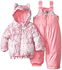 ZeroXposur Baby-Girls Infant Lexi Snowsuit Set