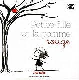 """Afficher """"Petite fille et la pomme rouge"""""""