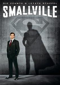 Smallville - Die komplette zehnte & letzte Staffel [6 DVDs]