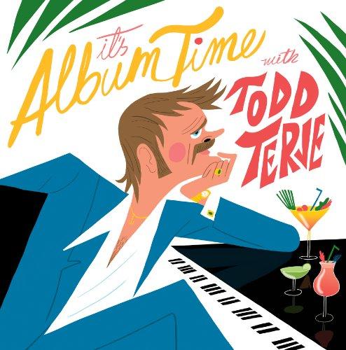 It's Album Time [帯解説 / デジパック仕様 / 国内仕様輸入盤CD] (BROR006)