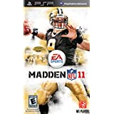 Electronic Arts Madden Nfl 11