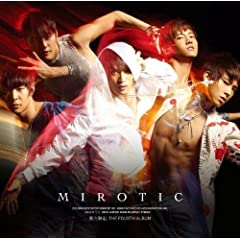 ��4�W ����(MIROTIC)(DVD�t)