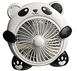 YONG Rotary blade Fan 2 speed micro mini fan