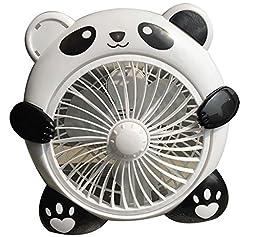 YONG Rotary blade Fan 2 speed micro mini fan