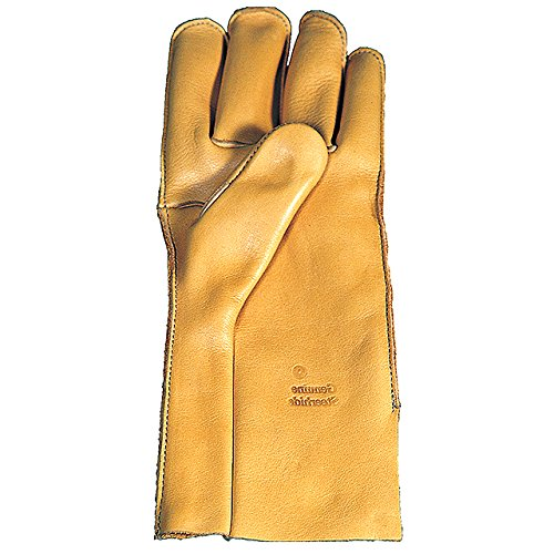 SIZE 8 SADDLE BARN RIDING GEAR PRO RODEO BAREBACK RIDING GLOVE - LEFT HAND (Pro Rodeo Gear compare prices)