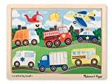 Melissa & Doug On The Road Jigsaw Puzzle...