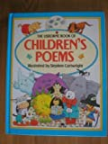 Book of Children's Poems (Poetry books)