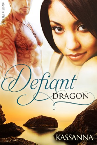 Amazon.com: Defiant Dragon (Shifter Legends Book 3) eBook: Kassanna: Books