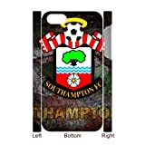 Great Southampton F.C. logo TPU Covers Cases Accessories for 3D Apple iphone 4/4s