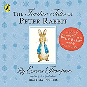 The Further Tales of Peter Rabbit Audiobook