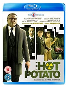 Hot Potato [Blu-ray]