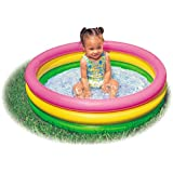 Intex 57107NP Pool, Multi Color