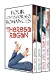 Four Contemporary Romances