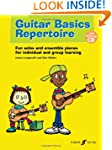 Guitar Basics Repertoire (With Free A...