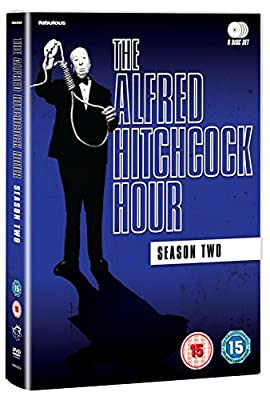 The Alfred Hitchcock Hour - Season Two (8 disc box set) [DVD]