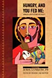 img - for Hungry, And You Fed Me: Homilies and Reflections for Cycle C book / textbook / text book