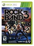 Rock Band 3 - Xbox 360 Standard Edition