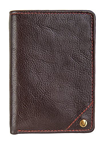 hidesign-angle-stitch-leather-slim-trifold-wallet-brown