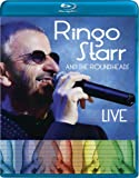 Ringo Starr and the Roundheads [Blu-ray]