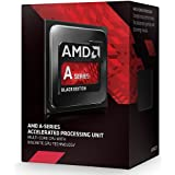 AMD A10 AD785KXBJABOX 7850K Black Edition with Radeon R7 Series New FM2+ Kaveri HSA CPU