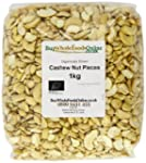 Buy Whole Foods Organic Cashew Nut Pi...