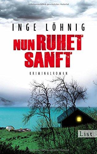 Buchseite und Rezensionen zu 'Nun ruhet sanft: Kriminalroman (Ein Kommissar-Dühnfort-Krimi, Band 7)' von Inge Löhnig