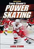 img - for By Laura Stamm Laura Stamm's Power Skating - (4th Edition) book / textbook / text book