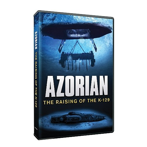 Azorian: The Raising of the K-129